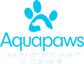 Aquapaws Logo